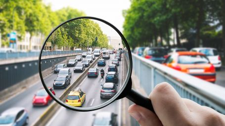 Ambiente e traffico stradale: quanto inquina davvero il diesel?