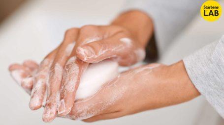 Saponette per le mani: le 4 migliori