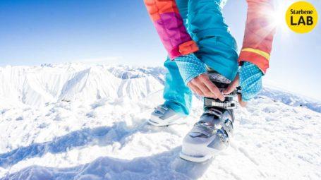 Scarponi da sci: i 4 migliori