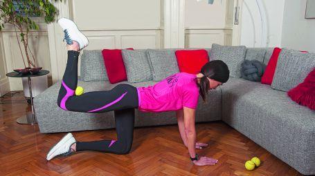 La gym del risveglio: gli esercizi che restituiscono la naturale elasticità