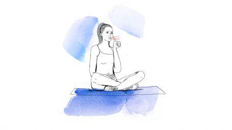 """Vagina e pavimento pelvico: gli esercizi di yoga """"intimo"""""""
