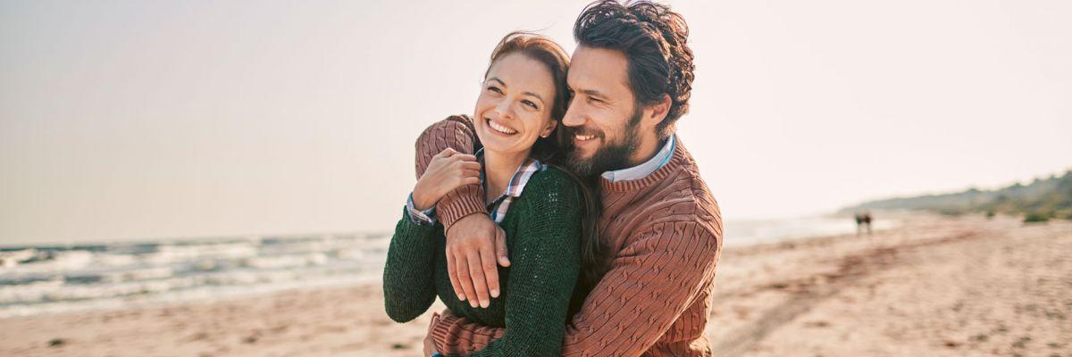 40 anno vecchio uomo dating più giovane donna
