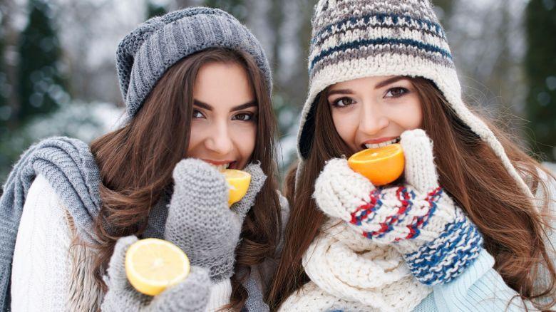 Dimagrire: che cosa fare se al freddo mangi di più