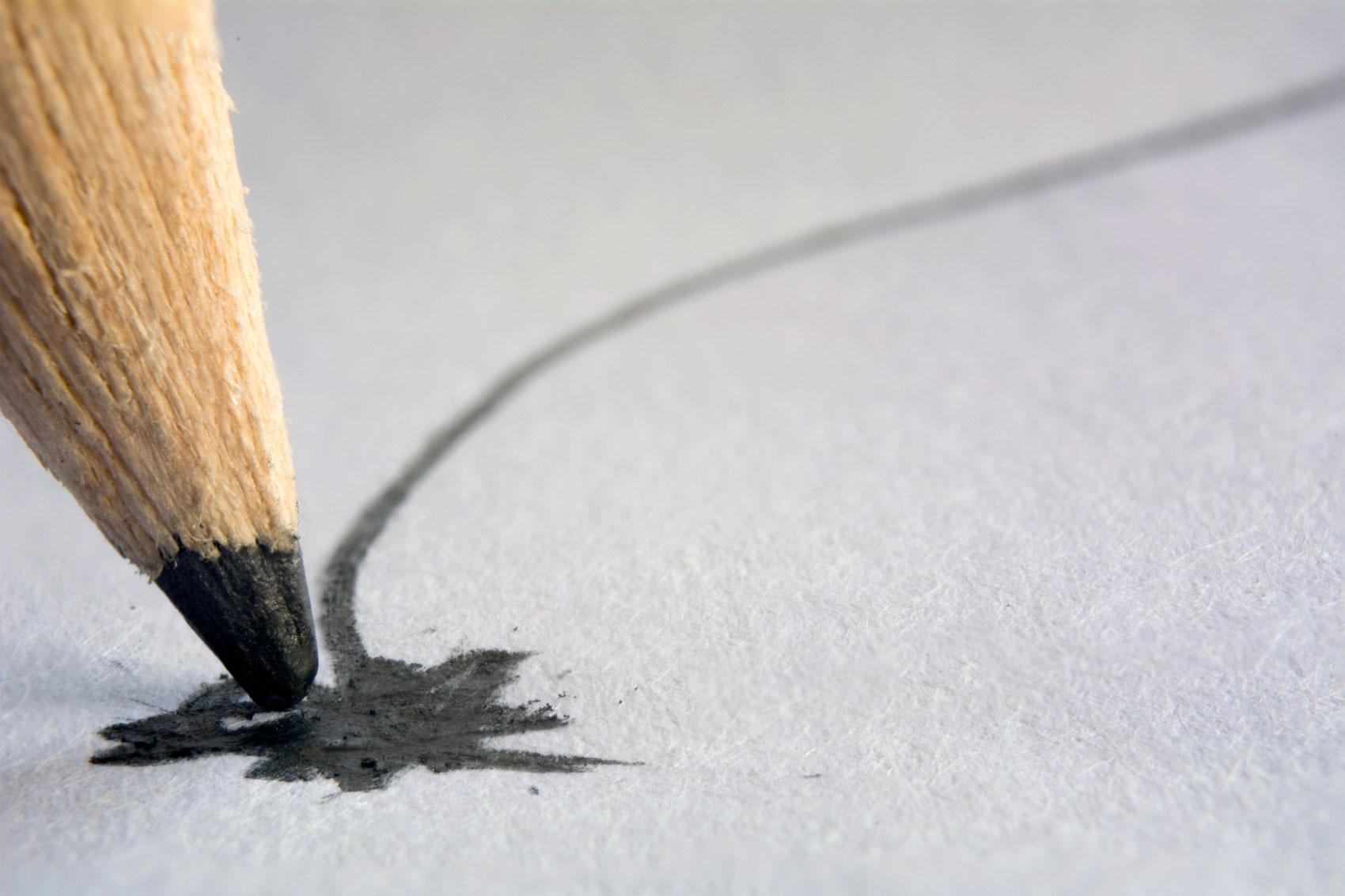 punta di matita