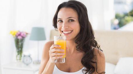 Via il gonfiore: la dieta per i giorni prima del ciclo