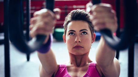 Tendenze beauty: arrivano le creme effetto fitness