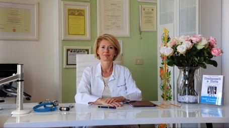 Dott.ssa Sara Ciastellardi