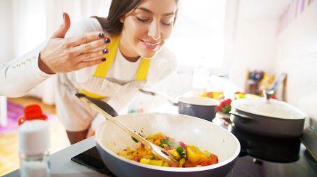 La cottura giusta per ogni ricetta