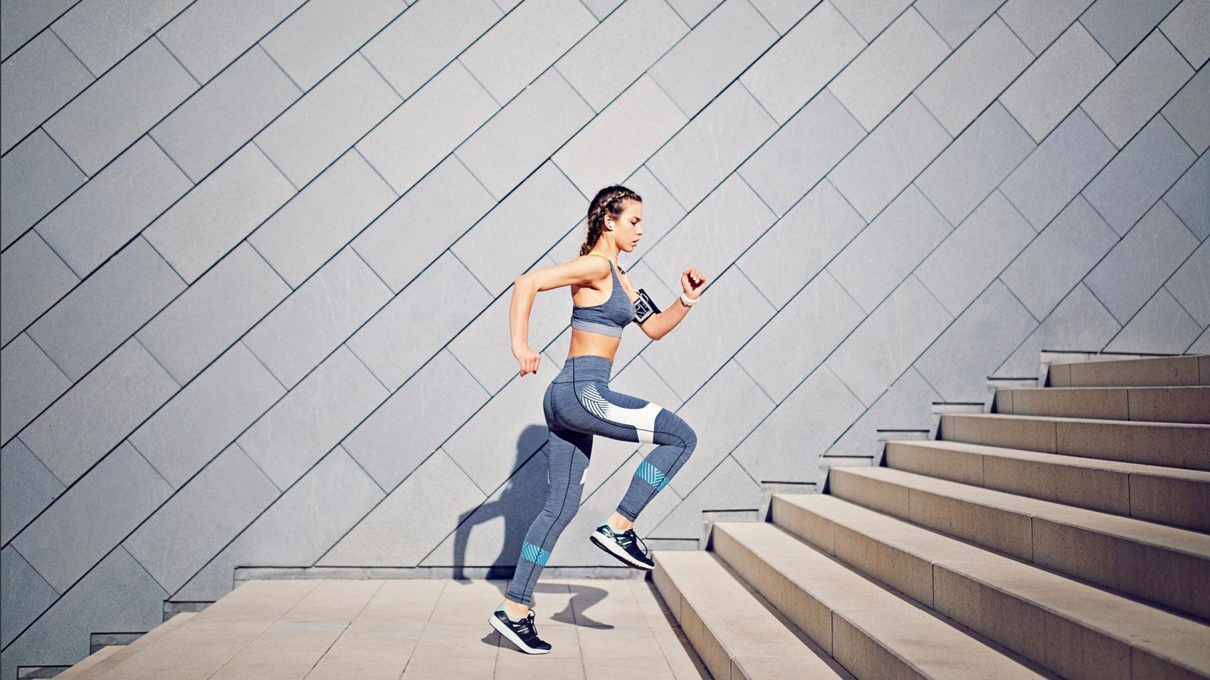 quante ripetizioni e serie per perdere peso
