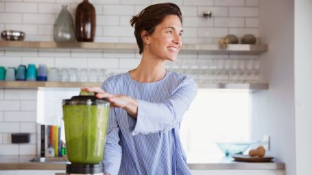 Menu detox: come depurarti se hai bevuto troppo