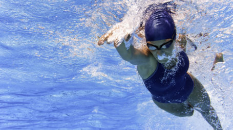 Piscina e Coronavirus: come cambia il fitness in vasca