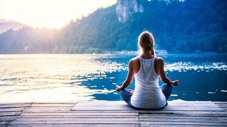 Il cibo sano non basta, ci vuole spiritualità