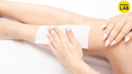 Strisce depilatorie per le gambe: le 4 migliori