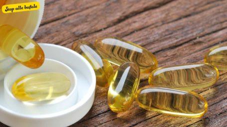 È vero che la vitamina D cura L'Alzheimer?