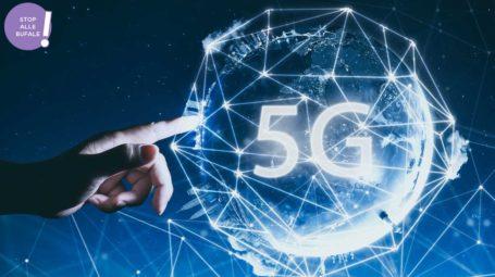 È vero che il 5G è pericoloso e fa sanguinare il naso?