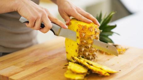 Lunedì light: punta sull'ananas per disintossicarti