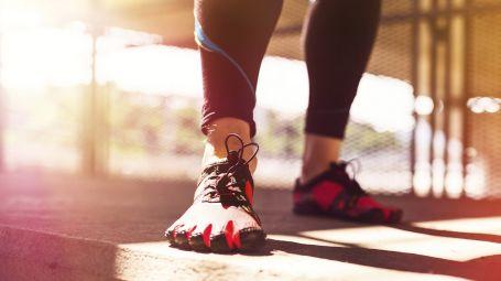 Scarpe basse? Per la salute dei piedi ecco le barefoot