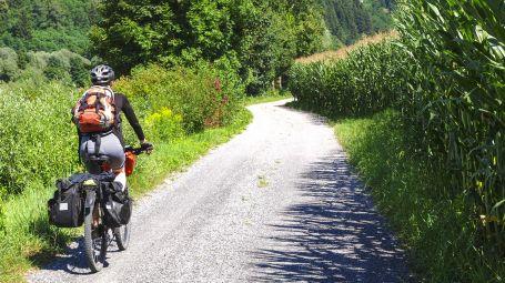 Le piste ciclabili più belle del mondo