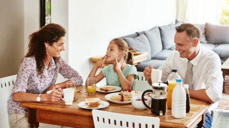 Breakslow: la colazione lenta che aiuta la felicità