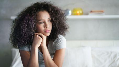 Depressione: i sette sintomi da non sottovalutare