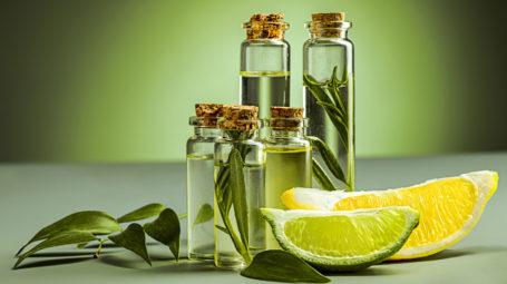 Dimagrire con gli oli essenziali: come usarli per perdere peso