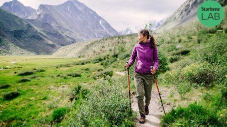 Pantaloni da trekking: i 4 migliori