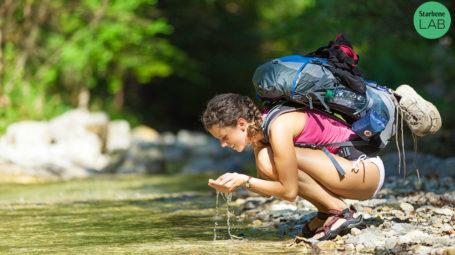 Zaini da trekking da 45 a 55 litri: i 4 migliori