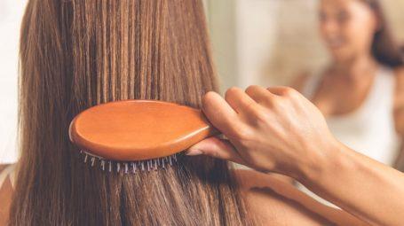 Shampoo secco: cos'è e come si usa