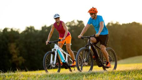 E-bike: perché la bici elettrica spopola tra gli sportivi