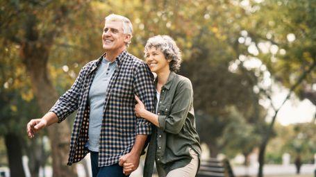 Altro che anziani, gli over 65 sono i nuovi giovani
