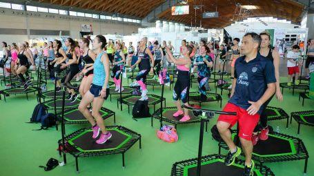 Rimini Wellness 2019: la palestra più grande del mondo ti aspetta