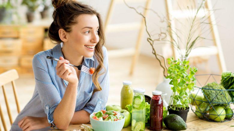 La dieta che combatte l'ansia