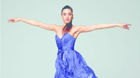 Ginnastica ritmica, intervista ad Alessia Maurelli: la forza di una farfalla