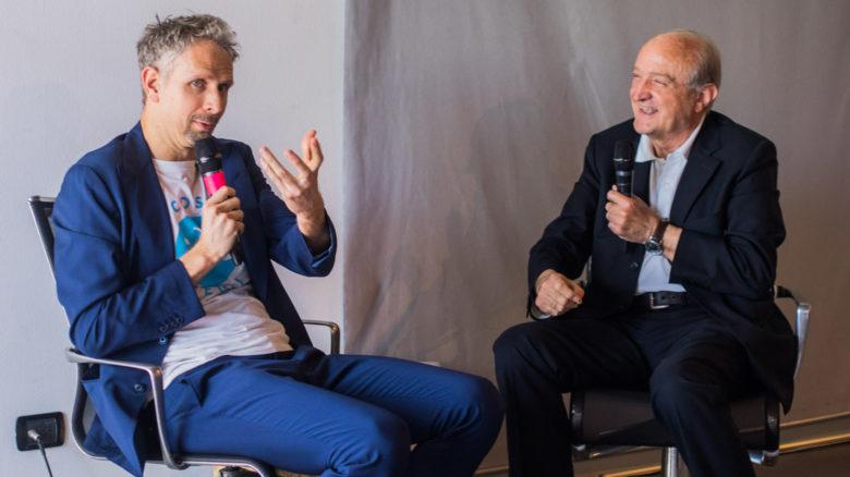 Lo psicologo Terenzio Traisci parla di epigenetica con Pier Mario Biava, medico e ricercatore dell'Irccs Multimedica