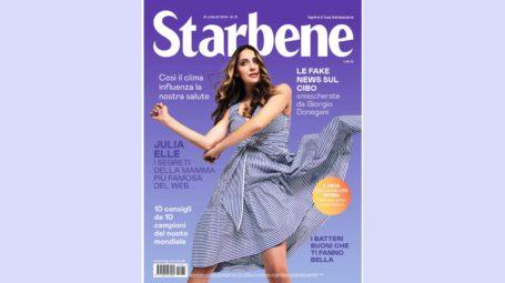 Starbene, le novità del numero 31