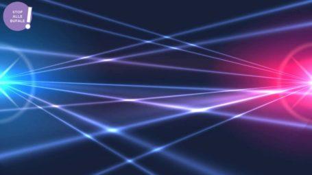 È vero che c'è un nuovo laser che brucia i tumori?