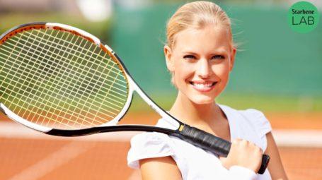 Racchette da tennis: le 4 migliori