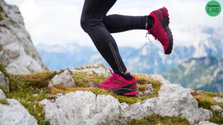 Scarpe da trail running: le 4 migliori