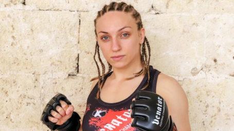 Storia vera, Roberta Zocco: «Combatto anche per la mia femminilità»