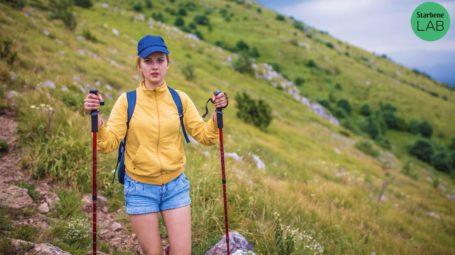 Bastoncini da trekking: i 4 modelli migliori