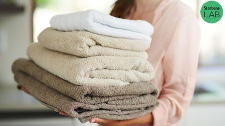 bucato, asciugamani
