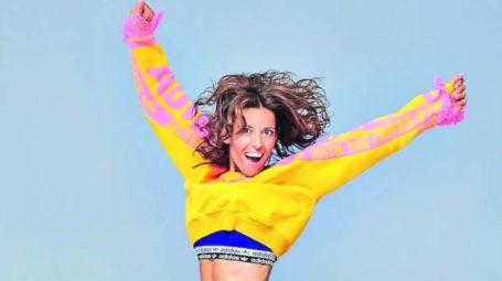 Intervista a Giulia Calefato: con la mia wellness formula impari a volerti bene