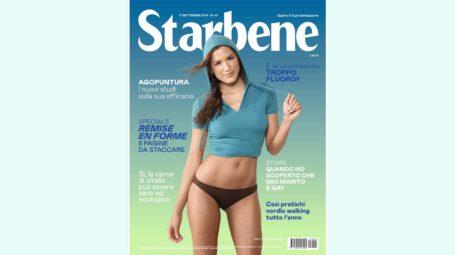 Starbene, le novità del numero 40