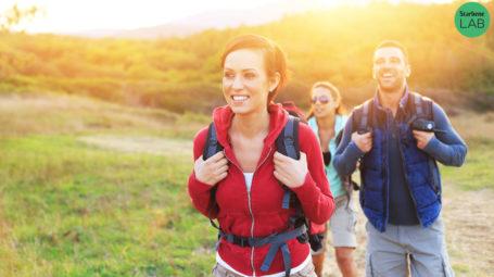 Felpe da trekking: le 4 migliori
