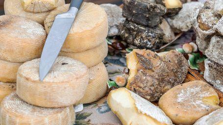 Perché il formaggio naturale è il più buono