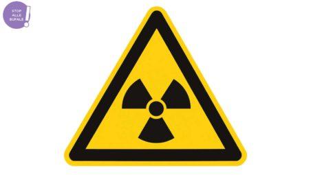 È vero che in Italia siamo a rischio radioattività?