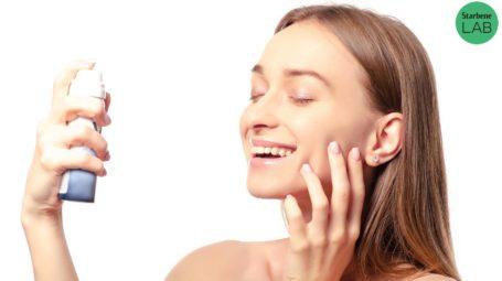 Spray viso idratanti: i 4 migliori