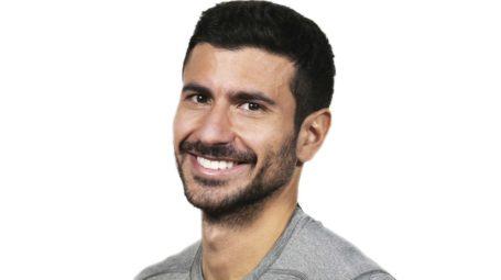 Intervista a Davide Campagna, il dentista che ti rimette in forma