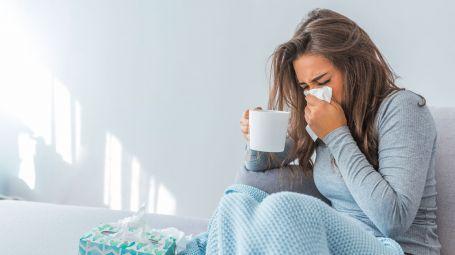 Influenza & Co.: il raffreddore ha le ore contate