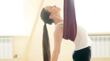 Il nuovo Pilates sfida la gravità